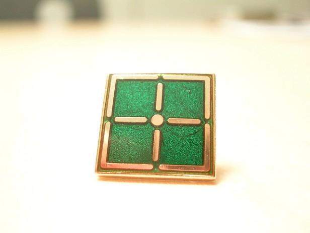 ITIL Pin